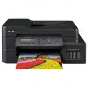 Impressora Brother Multifuncional Tanque De Tinta DCPT820W 30333