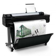 Impressora Plotter HP Designjet T520 e-Printer 36 Polegadas CQ893A 18290