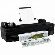 Impressora Plotter HP Designjet T120 e-Printer 24 Polegadas CQ891B 24978
