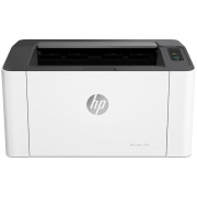 Impressora Laser Mono 107A (4ZB77A) HP 27357