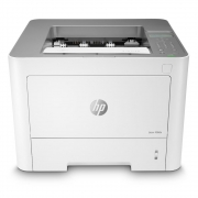 Impressora Laser Mono Laserjet Pro M408DN (7UQ75A) HP 29535