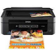 Impressora Multifuncional Expression XP-204 Epson 17997