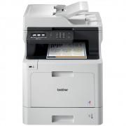 Impressora Multifuncional Laser Color MFCL-8610CDW Brother 25620