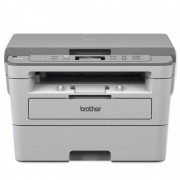 Impressora Multifuncional Laser Mono DCP-B7520DW Brother 27534