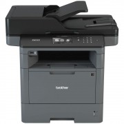 Impressora Multifuncional Laser Mono DCP-L5652DN Brother 24587