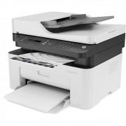 Impressora Multifuncional Mono Laserjet Pro M137FNW 4ZB84A HP 29219