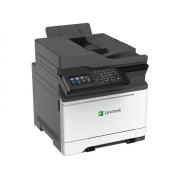Impressora Multifuncional Lexmark CX522ADE Laser Color 26172