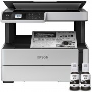 Impressora Multifuncional Mono Tanque de Tinta M2170 Epson 27401