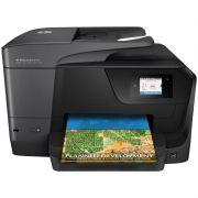 Impressora Multifuncional Officejet Pro 8710 D9L18A HP 22978