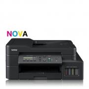 Impressora Multifuncional Tanque De Tinta DCP T720W Brother 30332