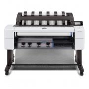 Impressora Plotter Designjet T1600DR PS 36'' HP 27730