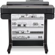Impressora Plotter Designjet T650 24 Polegadas HP 29518