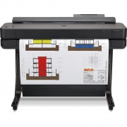 Impressora Plotter Designjet T650 36 Polegadas HP 29600