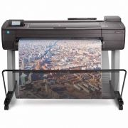 Impressora Plotter HP Designjet T730 36 Polegadas F9A29A 22853