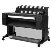 Impressora Plotter Designjet Postscript T930 36 Polegadas L2Y22A HP 23291