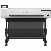Impressora Plotter Epson Wireles Surecolor T5170 29337