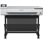 Impressora Plotter Epson Wireles Surecolor T5170 29337