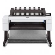 Impressora Plotter Designjet T1600 PS 36'' HP 27915