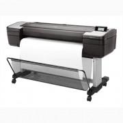 Impressora Plotter HP Designjet T1700DR 44 Polegadas 1VD88A 26095