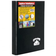 Indice Telefonico Chies Classic Com 50 Refis Para 600 Nomes 1393-9 08305