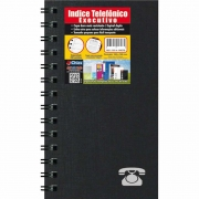 Indice Telefonico Chies Executivo Com 35 Refis Para 700 Nomes 1707-4 10801