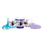 Kimeleka Slime Frozen II Acrilex 180G Sortido 581 30134