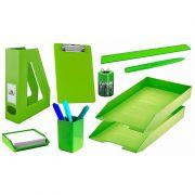 Kit Acrimet Caixa Correspondência + 7 Itens Verde Sl 973.Vo 25309