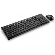 Kit de Teclado e Mouse  Slim Sem Fio - Tc212 Multilaser 24816