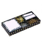 Kit Stationery Set UP4YOU Cores 6 Un. P00501Up0600Un 28152