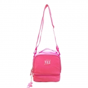 Lancheira Yes Casual Rosa Claro LC1902 RS_C 28258