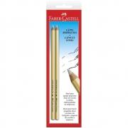 Lápis Borracha Faber-Castell 2 Un. Sm/107000 01825