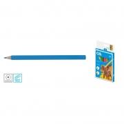Lápis de Cor 12 Cores Jumbo Plastic 19.8402 CiS 18401