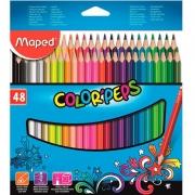 Lápis de Cor Maped 48 Cores 832048ZV 25664