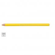 Lápis Dermatográfico Redondo Amarelo Caixa Com 12 Un. 7600 Mitsubishi 02862