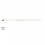 Lápis Dermatográfico Redondo Branco Caixa Com 12 Un. 7600 Mitsubishi 02861