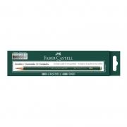 Lápis Grafite 6B 9000 Com 12 Un. 90006B Faber-Castell 09368