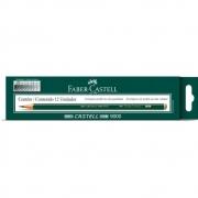 Lápis Grafite Faber-Castell 5B 9000 12 Un. 90005B 08769