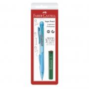 Lapiseira 0.5mm Faber-Castell Super Pencil 05LSP 26672