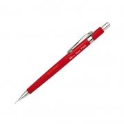 Lapiseira 0.5mm Pentel Técnica Vermelha Ferarri P205-FR 01796