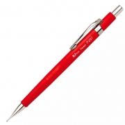 Lapiseira 0.7mm Pentel Técnica Vermelha P207-FR 17027