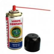 Limpador De Contato GV Brasil 210ml Contactec un Frt-717 30304