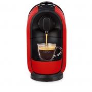 Máquina de Café Expresso TRES Mimo Vermelha 110V 27421