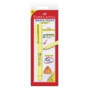 Marcador de Texto Faber-Castell Grifpen Amarelo SM/MTAMZF 27641