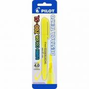 Marcador de Texto Lumi Color Amarelo 200-SL Pilot 02019