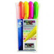Marcador de Texto Lumi Color 4 Cores 200-SL Pilot 06746