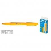 Marcador de Texto Lumini Laranja Caixa Com 12 Un. 4.8700 CiS 22682