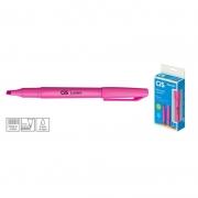 Marcador de Texto Lumini Rosa Caixa Com 12 Un. 4.8600 CiS 22683