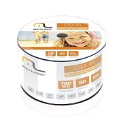 Midia Cd-R 52X Tubo Com 50 Uni. Shrink Cd051 Multilaser 23021