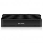 Mini Switch Multilaser SoHo 5 Portas 10/100 RE305 26052