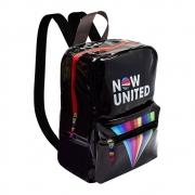 Mochila DAC Now United Preta 3360 29737